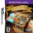 logo Emulators Brainstorm Series : Treasure Chase